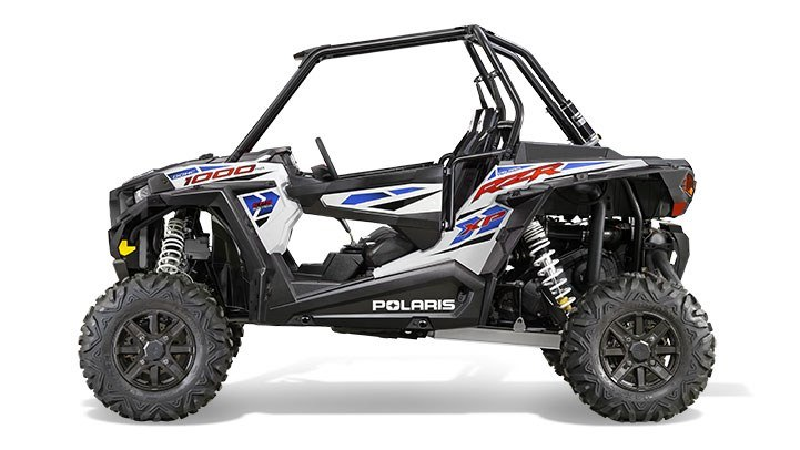 2015 RZR XP 1000 EPS High Lifter Edition