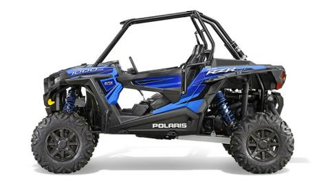 2015 Polaris RZR® XP 1000 EPS in Florence, Oregon