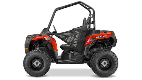 2016 Polaris ACE™ in Powell, Wyoming