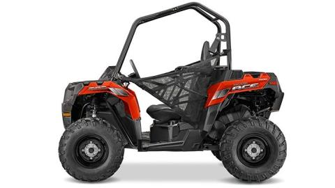 2016 Polaris Ace™ 570 in Powell, Wyoming