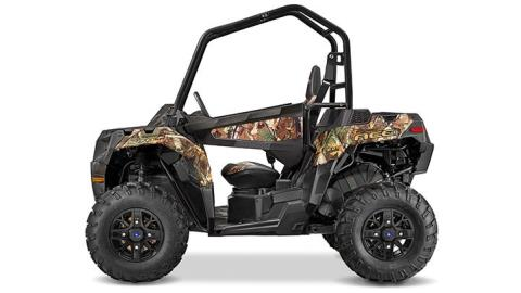 2016 Polaris ACE™ 570 SP in Powell, Wyoming