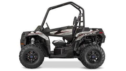 2016 Polaris ACE™ 900 SP in Powell, Wyoming