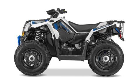 2016 Polaris Scrambler® 850 in Powell, Wyoming