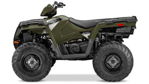 2016 Polaris Sportsman® 450 H.O. in Newport, New York