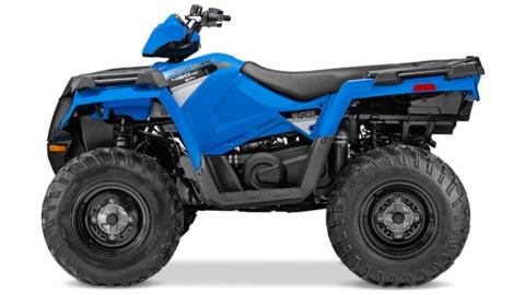 2016 Polaris Sportsman® 450 H.O. in Antlers, Oklahoma