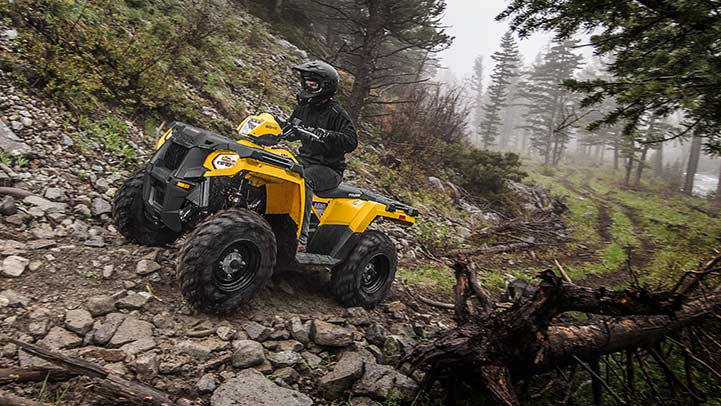 2016 Polaris Sportsman 570 in Tarentum, Pennsylvania