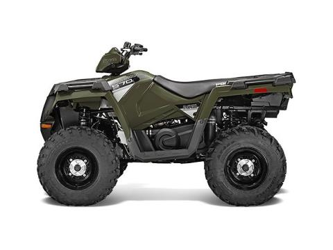 2016 Polaris Sportsman® 570 in Antlers, Oklahoma