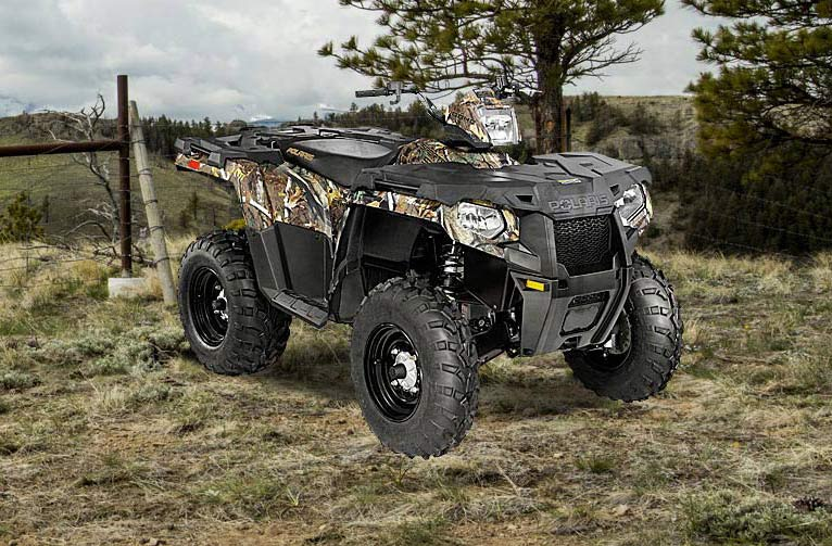 2016 polaris sportsman 570 eps for sale sturgeon bay wi. Black Bedroom Furniture Sets. Home Design Ideas