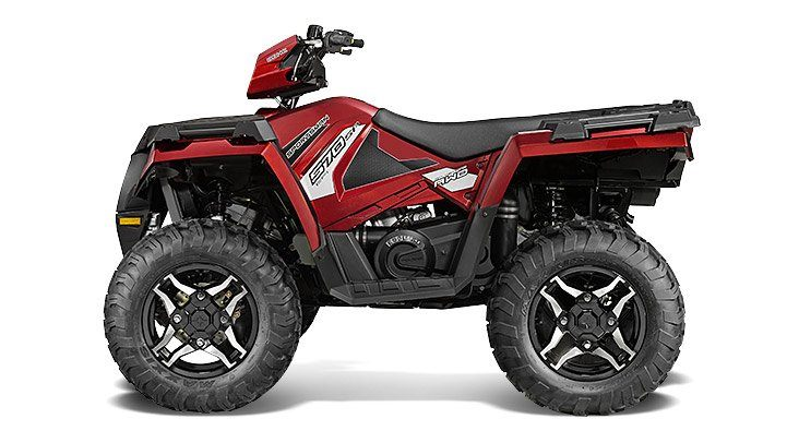 2016 Sportsman 570 SP