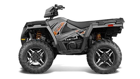 2016 Polaris Sportsman® 570 SP in Mount Pleasant, Texas