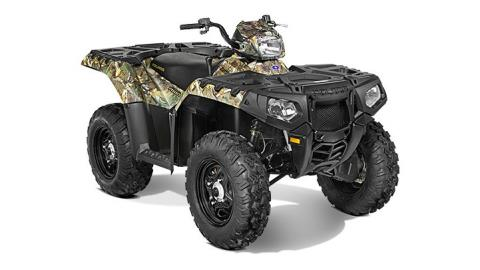 2016 Polaris Sportsman 850 in Tarentum, Pennsylvania