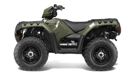 2016 Polaris Sportsman® 850 in Pascagoula, Mississippi