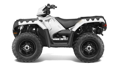 2016 Polaris Sportsman® 850 in Powell, Wyoming