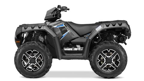 2016 Polaris Sportsman® 850 SP in Powell, Wyoming