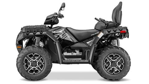 2016 Polaris Sportsman® Touring XP 1000 in Antlers, Oklahoma