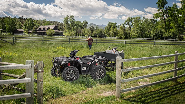2016 Polaris Sportsman XP 1000 in Tarentum, Pennsylvania