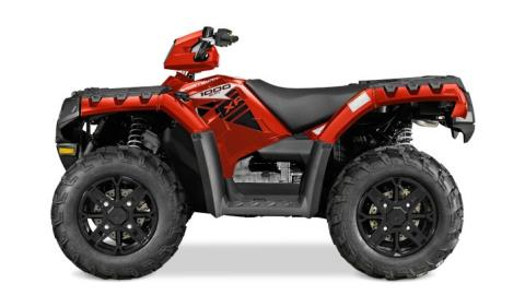 2016 Polaris Sportsman XP® 1000 in Albemarle, North Carolina