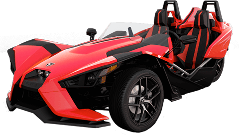 2016 Slingshot Slingshot™ SL in Brighton, Michigan