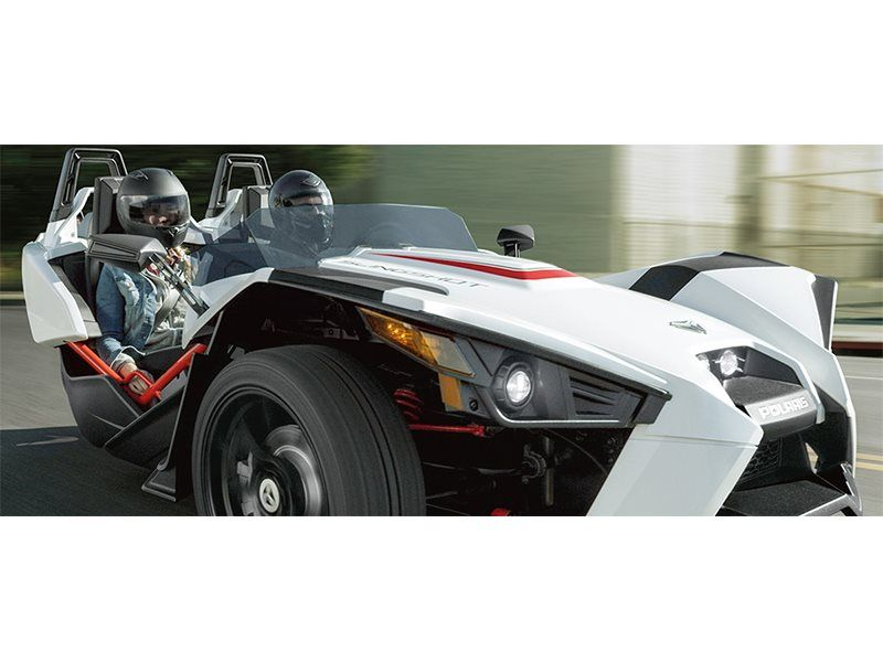 2016 Slingshot Slingshot SL LE in Waynesville, North Carolina