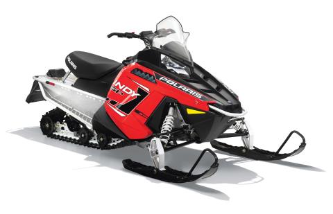 2016 Polaris 600 INDY® SP ES in Newport, New York