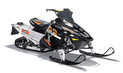 2016 Polaris 800 SWITCHBACK® ASSAULT®144 SnowCheck Select in Newport, New York