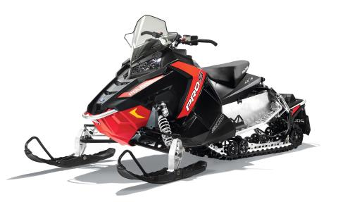 2016 Polaris 800 SWITCHBACK® PRO-S in Newport, New York