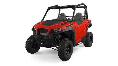 2016 Polaris General™ 1000 EPS in Boise, Idaho