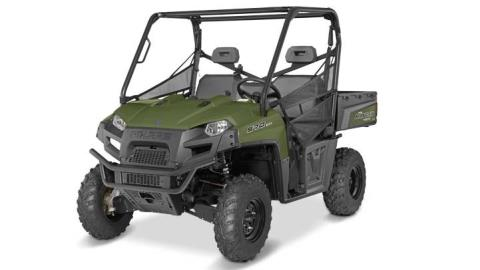 2016 Polaris Ranger®570 Full Size in Boise, Idaho
