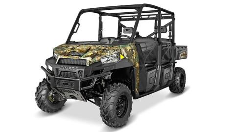 2016 Polaris Ranger Crew® XP 900-5 EPS in Antlers, Oklahoma