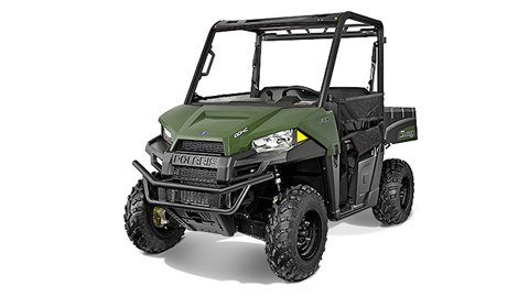 2016 Polaris Ranger® ETX in Newport, New York