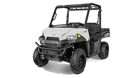 2016 Polaris Ranger® ETX in Petersburg, West Virginia