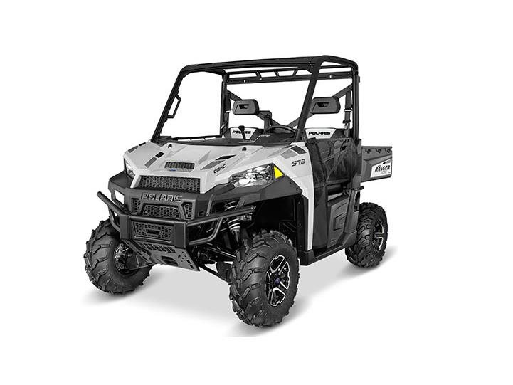 2016 Polaris Ranger XP® 570 EPS in Shawnee, Oklahoma