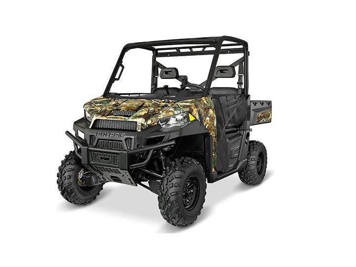 2016 Polaris Ranger XP® 900 in Shawnee, Oklahoma