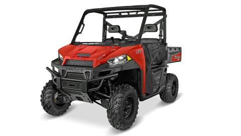 2016 Polaris Ranger XP® 900 EPS in Frontenac, Kansas