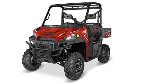 2016 Polaris Ranger XP® 900 EPS in Ames, Iowa