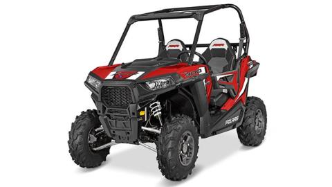 2016 Polaris RZR® 900 EPS Trail in Ames, Iowa