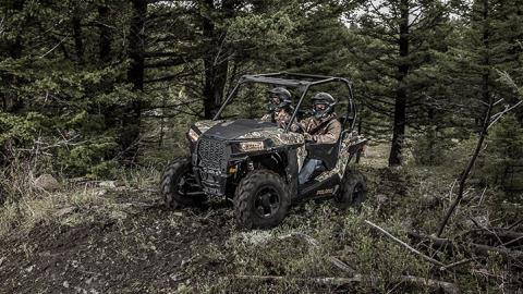 2016 Polaris RZR® 900 EPS Trail in Mount Pleasant, Michigan
