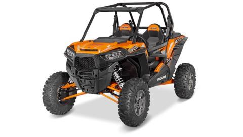 2016 Polaris RZR XP ® Turbo EPS in Garden City, Kansas