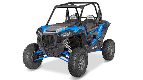 2016 Polaris RZR XP ® Turbo EPS in Houma, Louisiana