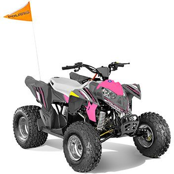 2017 Polaris Outlaw 110 in Tarentum, Pennsylvania