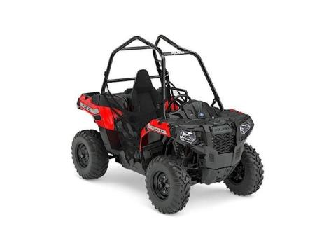 2017 Polaris Ace® 500 in Olean, New York
