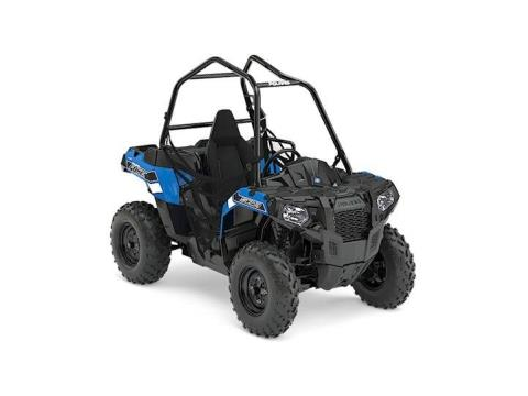 2017 Polaris Ace® 570 in Wytheville, Virginia