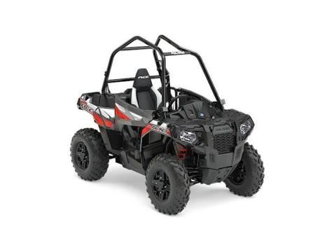 2017 Polaris Ace® 570 SP in Olean, New York