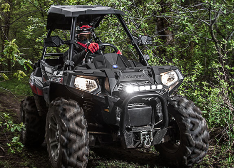 2017 Polaris Ace® 570 SP in Mount Pleasant, Michigan