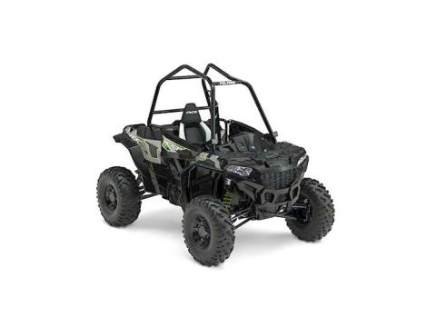 2017 Polaris Ace® 900 XC in Kieler, Wisconsin