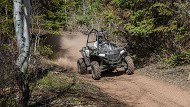 2017 Polaris Ace® 900 XC in Brighton, Michigan