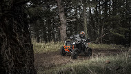 2017 Polaris Scrambler® XP 1000 in Boise, Idaho