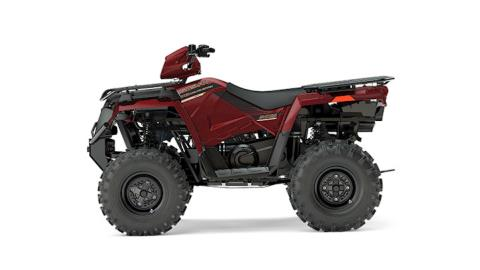 2017 Polaris Sportsman® 570 EPS Utility Edition in Greenwood Village, Colorado