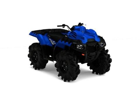 2017 Polaris Sportsman® 850 High Lifter Edition in Olean, New York
