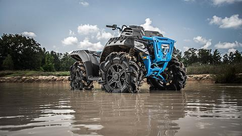 2017 Polaris Sportsman® XP 1000 High Lifter Edition in Mount Pleasant, Michigan